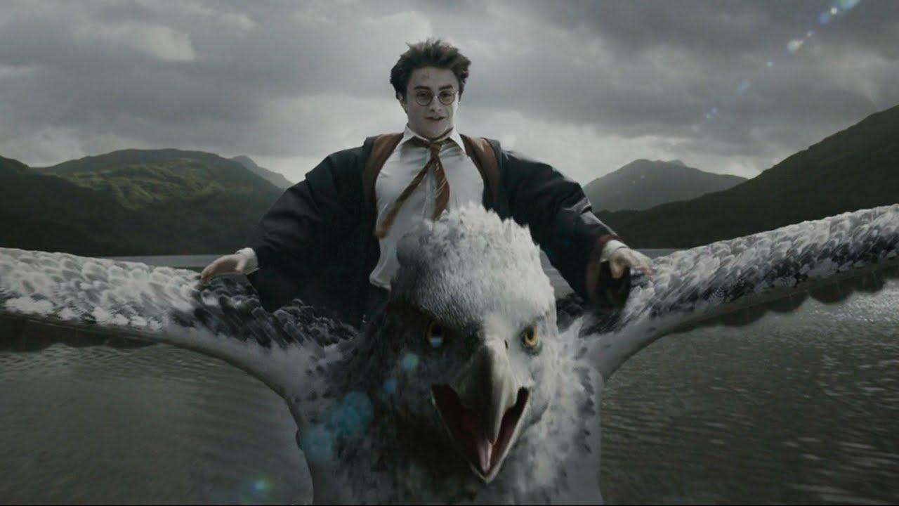 Harry Potter e il prigioniero di Azkaban. Leggi la recensione di cinemando.