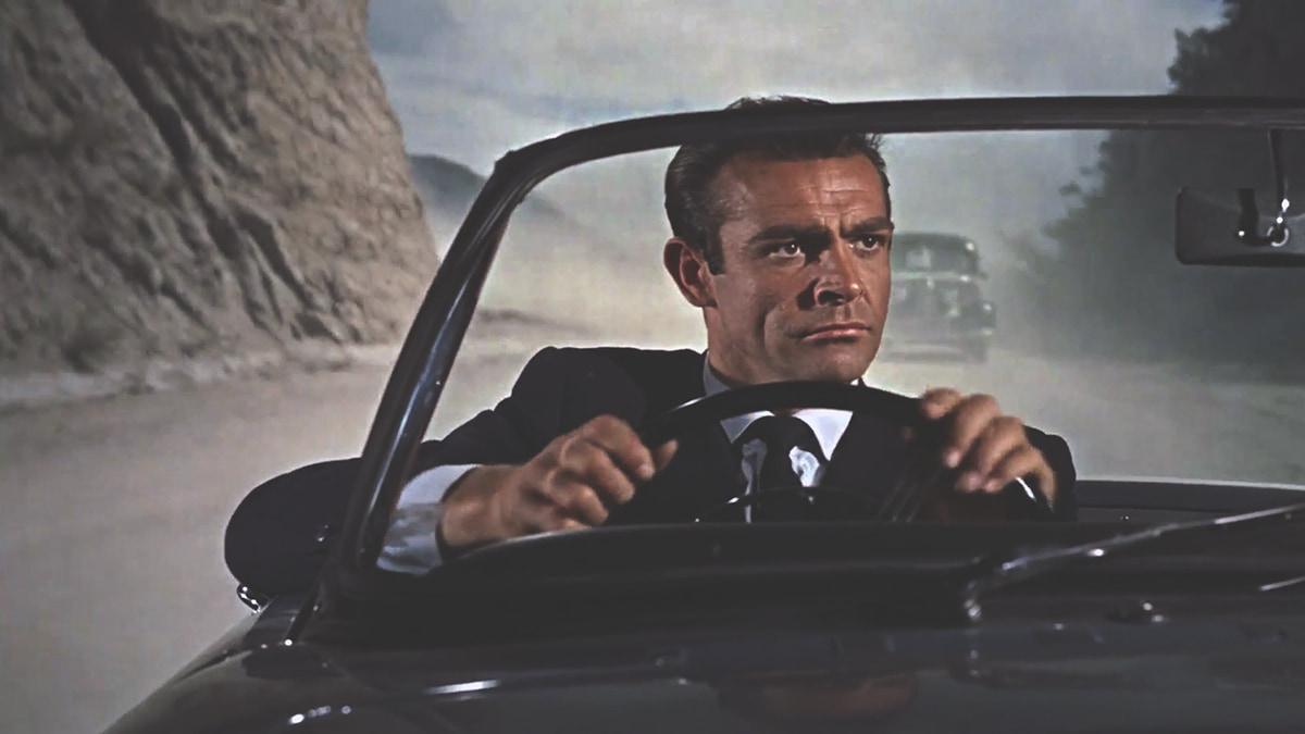Agente 007 - Licenza di uccidere