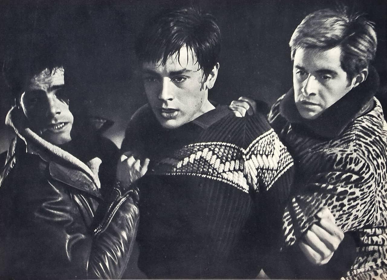 Rocco e i suoi fratelli