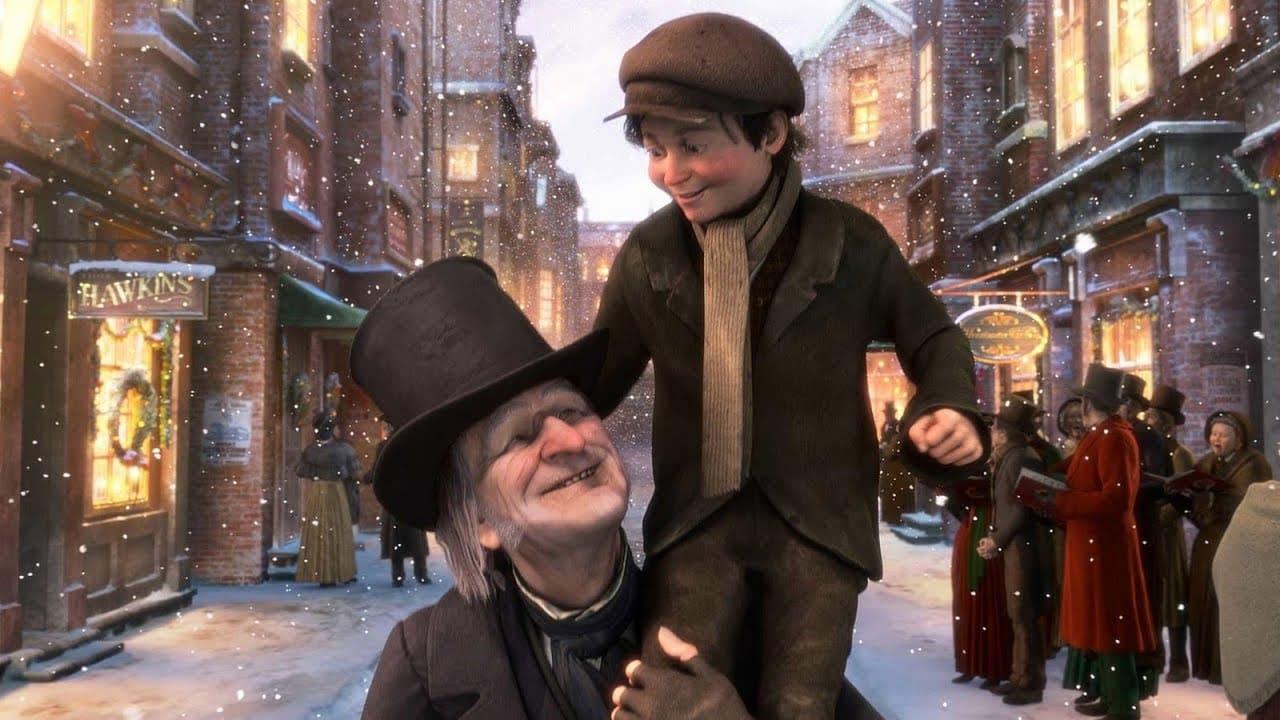 A Christmas Carol. Leggi la recensione di cinemando.