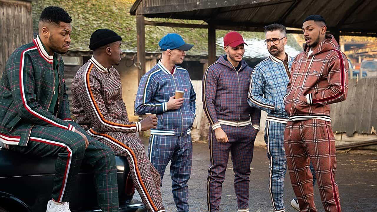 The Gentlemen. Leggi la recensione di cinemando del film di Guy Ritchie con Matthew McConaughey, Hugh Grant, Charlie Hunnam e Colin Farrell.
