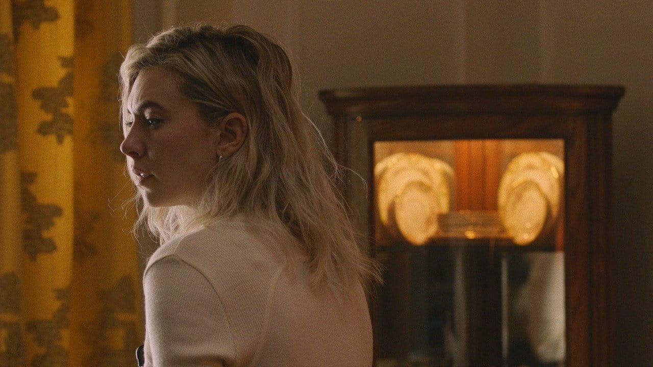 Pieces of a Woman. Leggi la recensione di Cinemando del film Netflix con Vanessa Kirby e Shia LaBeouf.