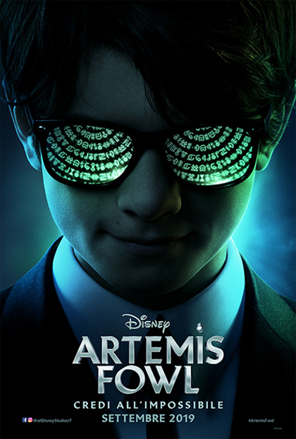 Artemis Fowl. TOP & FLOP 2020. Scopri la classifica di Cinemando Blog dei migliori e dei peggiori film dell'annata cinematografica appena trascorsa.