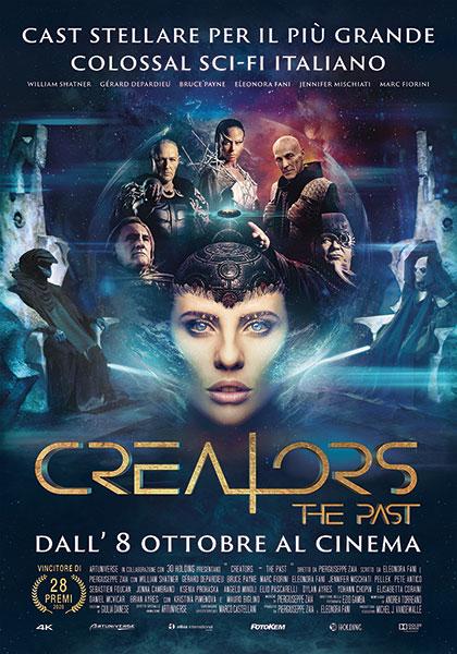 Creators: The Past. TOP & FLOP 2020. Scopri la classifica di Cinemando Blog dei migliori e dei peggiori film dell'annata cinematografica appena trascorsa.