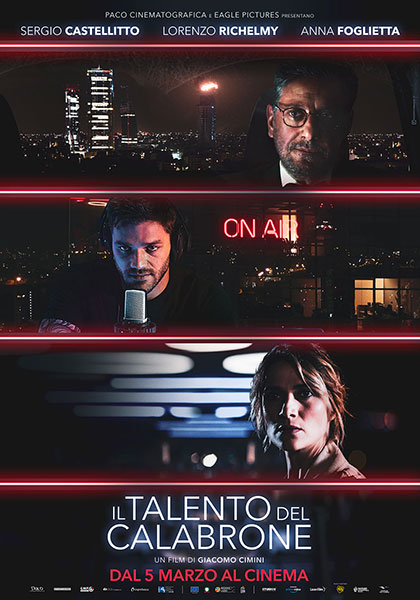 Il talento del calabrone. TOP & FLOP 2020. Scopri la classifica di Cinemando Blog dei migliori e dei peggiori film dell'annata cinematografica appena trascorsa.