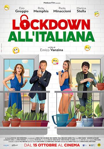 Lockdown all'italiana. TOP & FLOP 2020. Scopri la classifica di Cinemando Blog dei migliori e dei peggiori film dell'annata cinematografica appena trascorsa.