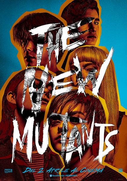 The New Mutants. TOP & FLOP 2020. Scopri la classifica di Cinemando Blog dei migliori e dei peggiori film dell'annata cinematografica appena trascorsa.