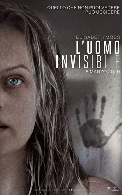 L'uomo invisibile. TOP & FLOP 2020. Scopri la classifica di Cinemando Blog dei migliori e dei peggiori film dell'annata cinematografica appena trascorsa.