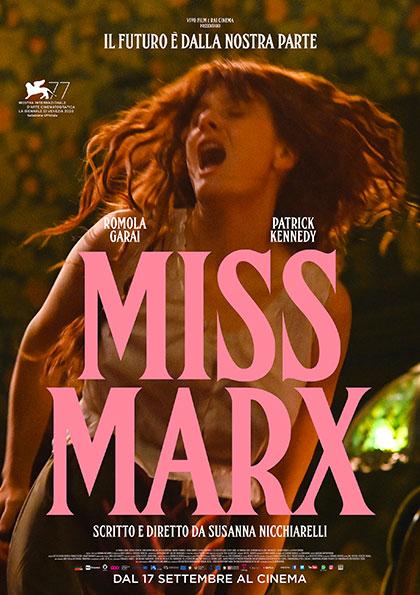 Miss Marx. TOP & FLOP 2020. Scopri la classifica di Cinemando Blog dei migliori e dei peggiori film dell'annata cinematografica appena trascorsa.