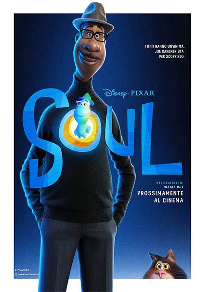 Soul. TOP & FLOP 2020. Scopri la classifica di Cinemando Blog dei migliori e dei peggiori film dell'annata cinematografica appena trascorsa.