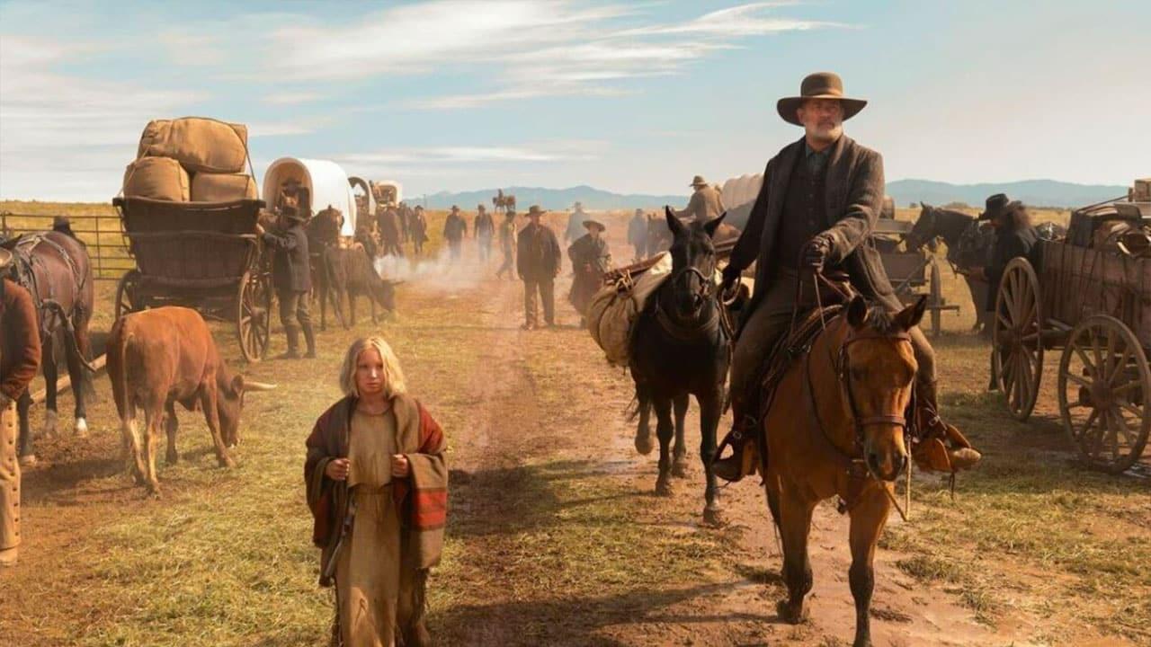Notizie dal mondo. Leggi la recensione di cinemando del western di Paul Greengrass con Tom Hanks disponibile in streaming su Netflix.