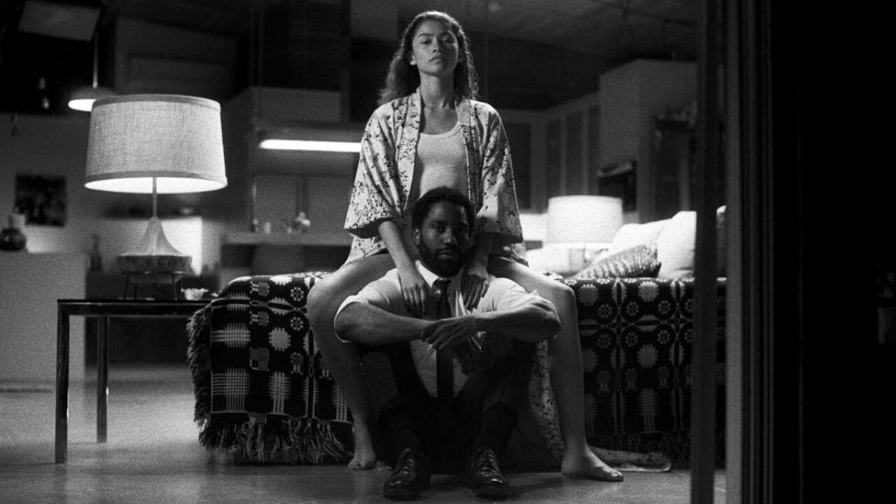 Malcolm & Marie. Leggi la recensione di cinemando del film Netflix di Sam Levinson con Zendaya e John David Washington.