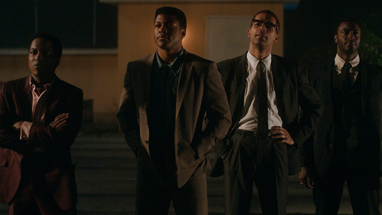 Quella notte a Miami... Leggi la recensione di cinemando del primo film da regista di Regina King, candidata a tre Golden Globes e disponibile in streaming su Amazon Prime Video.