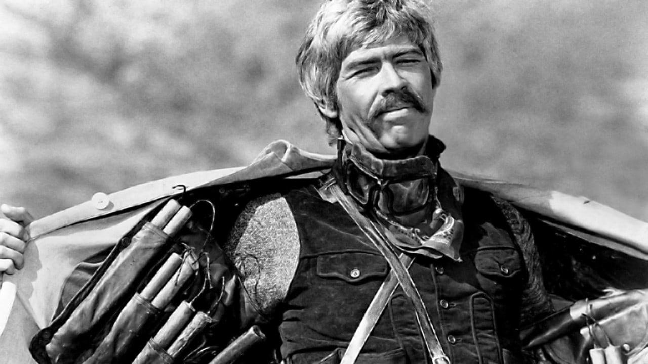James Coburn in Giù la testa. Leggi la recensione di cinemando del sesto film da regista di Sergio Leone.