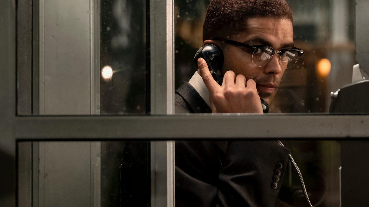 Kingsley Ben-Adir in Quella notte a Miami... Leggi la recensione di cinemando del primo film da regista di Regina King, candidata a tre Golden Globes e disponibile in streaming su Amazon Prime Video.