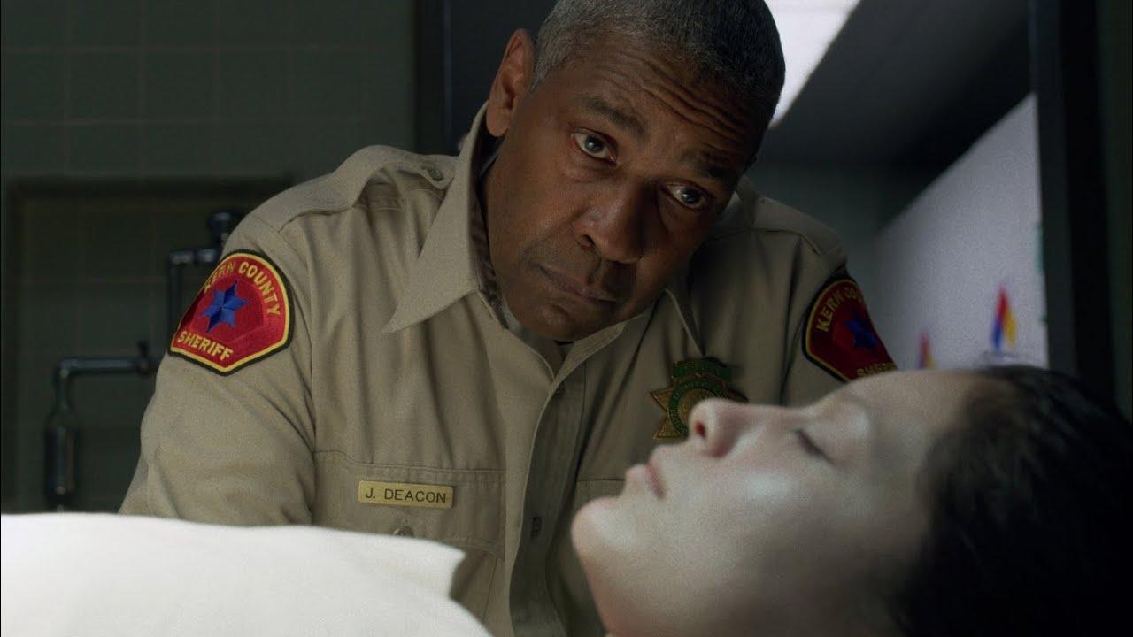 Denzel Washington in Fino all'ultimo indizio. Leggi la recensione completa del thriller di John Lee Hancock.