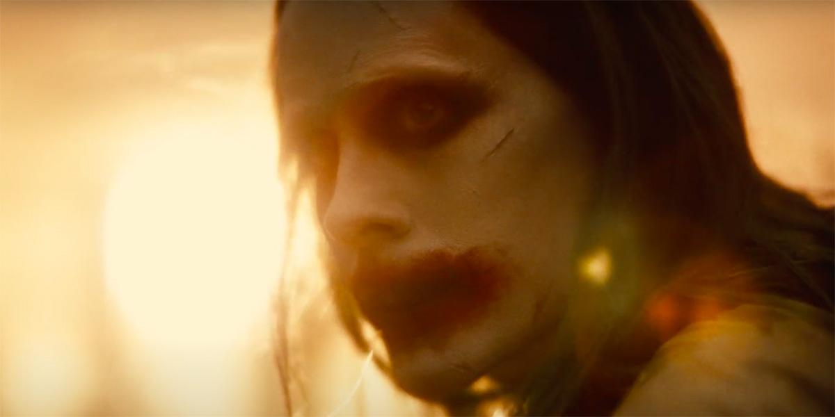 Joker in Zack Snyder's Justice League. Leggi la recensione di cinemando del cinecomic DC con Ben Affleck, Henry Cavill e Gal Gadot.