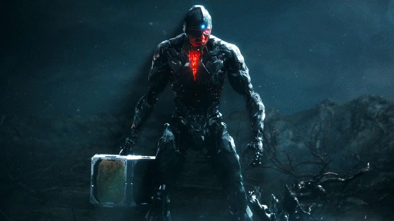 Cyborg in Zack Snyder's Justice League. Leggi la recensione di cinemando del cinecomic DC con Ben Affleck, Henry Cavill e Gal Gadot.