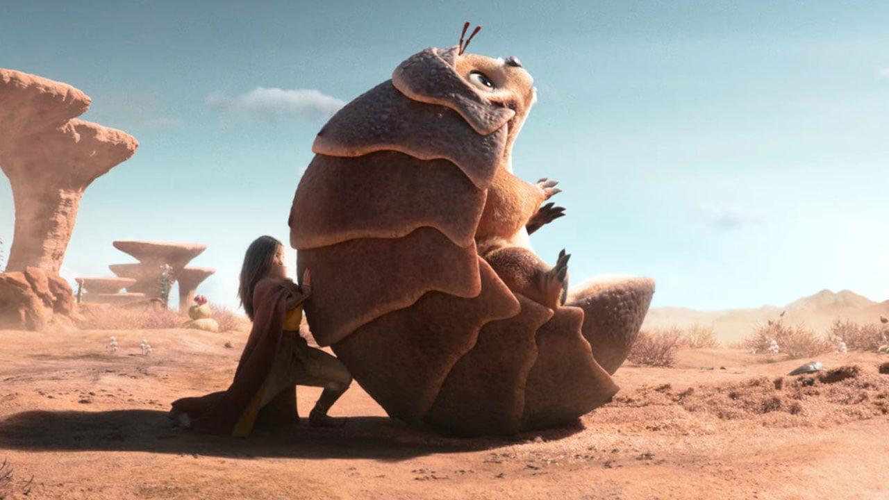 Raya e l'ultimo drago. Leggi la recensione di cinemando del 59° classico Disney.