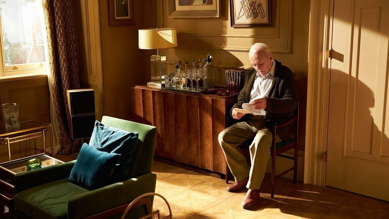 The Father: la recensione di cinemando dell'esordio registico di Florian Zeller con un Anthony Hopkins vincitore dell'Oscar come miglior attore.