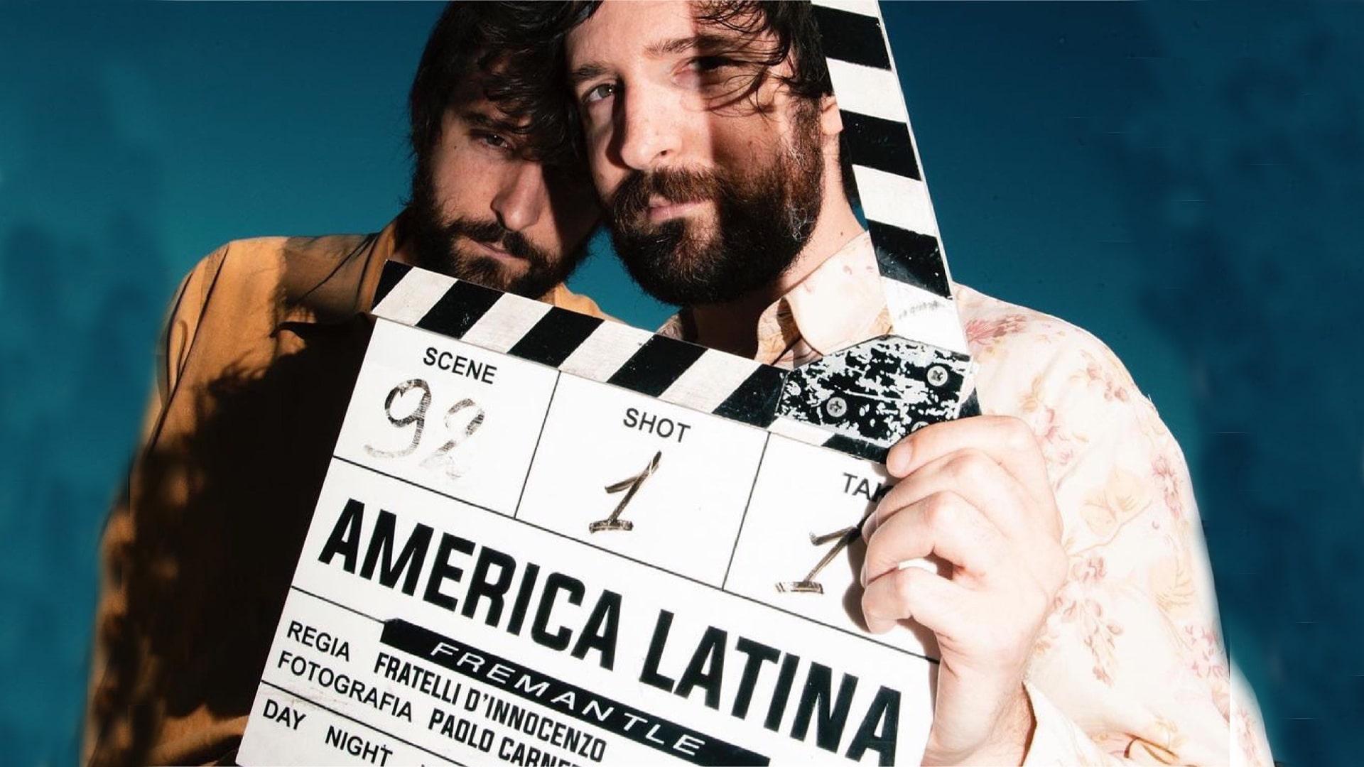 America Latina - Cinemando.blog