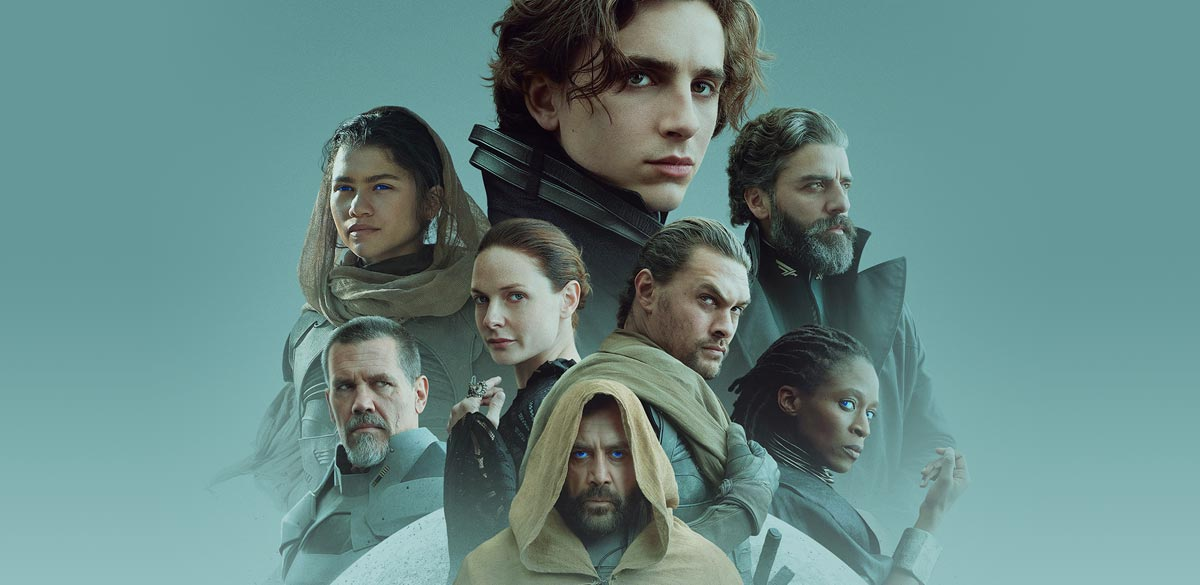Dune - Cinemando.blog